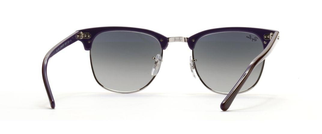 b131371f419 Ray Ban Clubmaster Trend