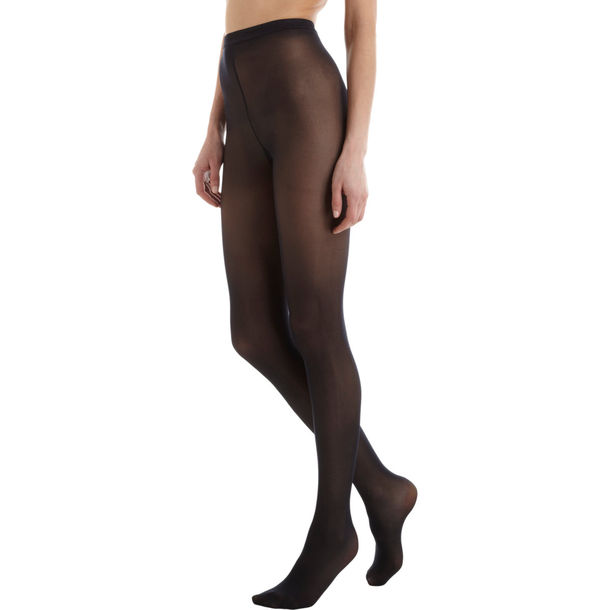 If you're anything like us, you probably have a strong love/hate relationship with tights. But don't worry, like all scary things, knowing just a little bit more about them can evaporate the fear.