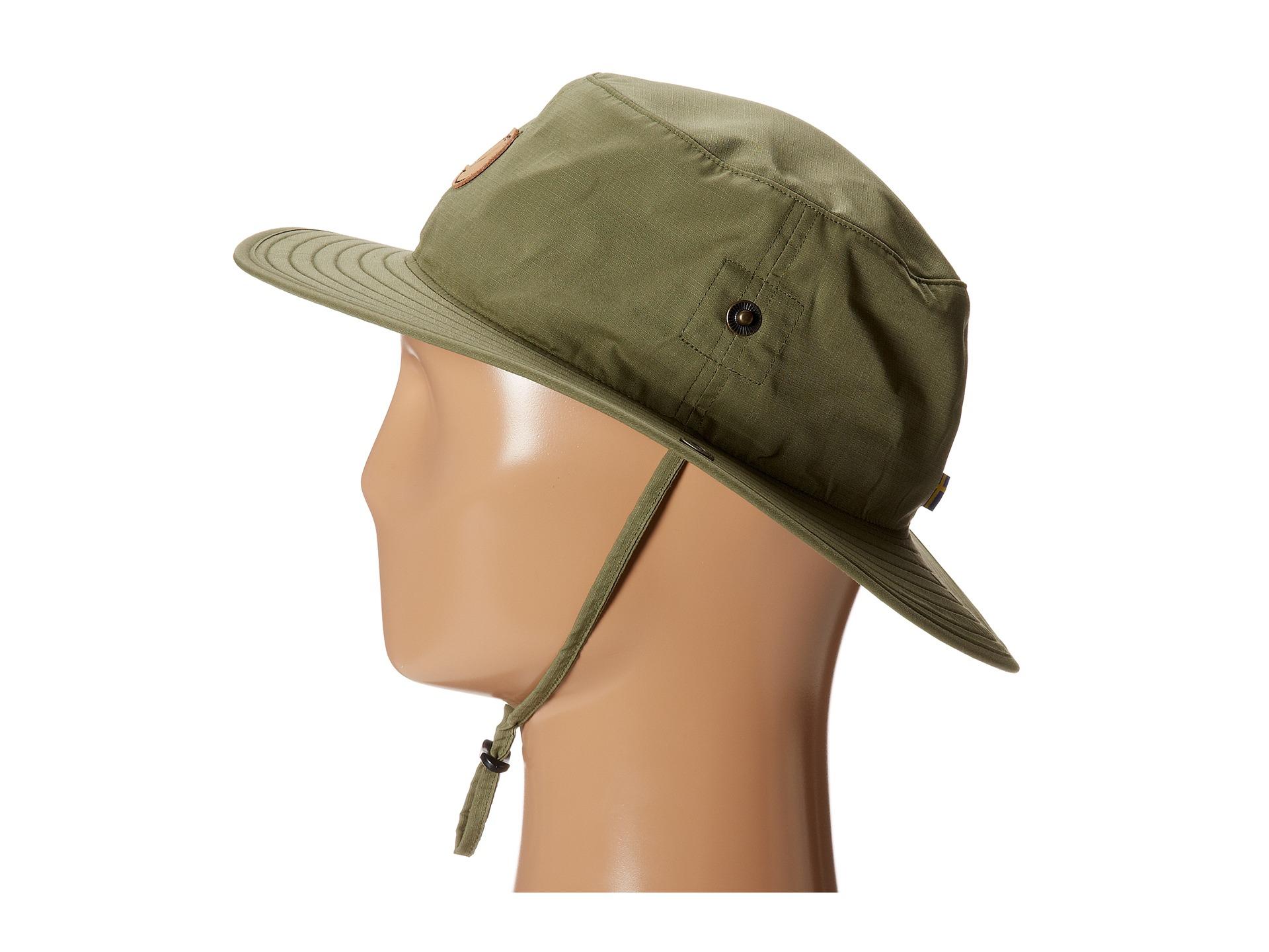 Fjallraven Mens Abisko Summer Hat