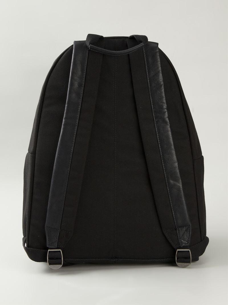 Eastpak 'Padded Pak'R' Backpack in Black for Men