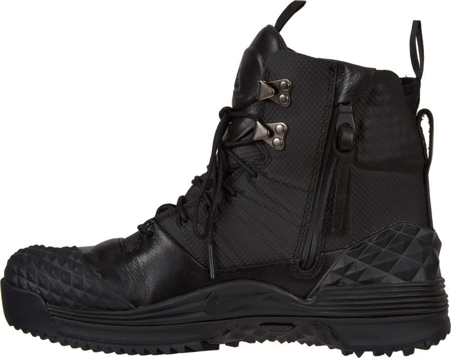 Nike Lunarterra Artkos Sp Winter Boots In Black For Men Lyst