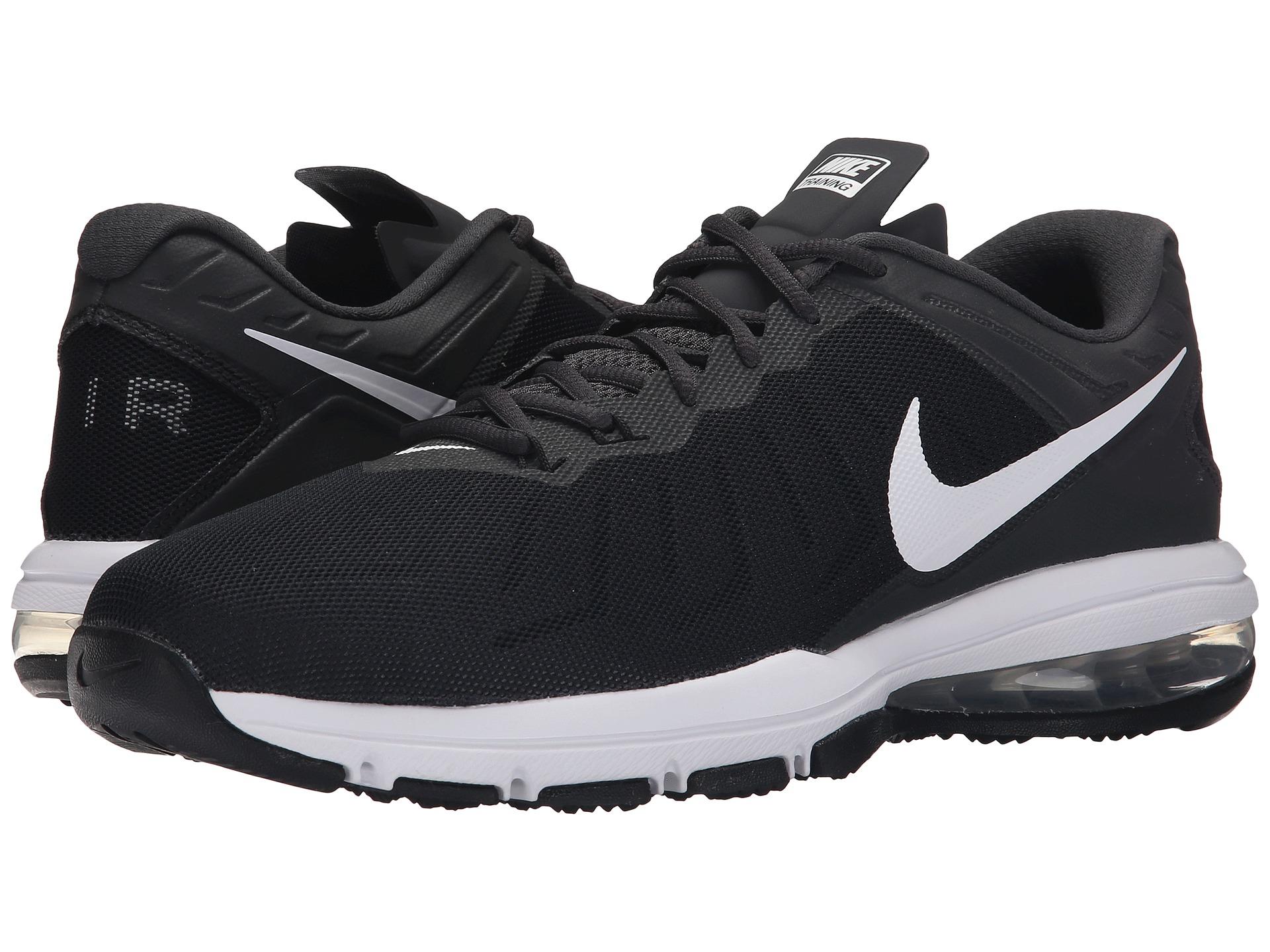 Lyst - Nike Air Max Full Ride Tr in Black for Men