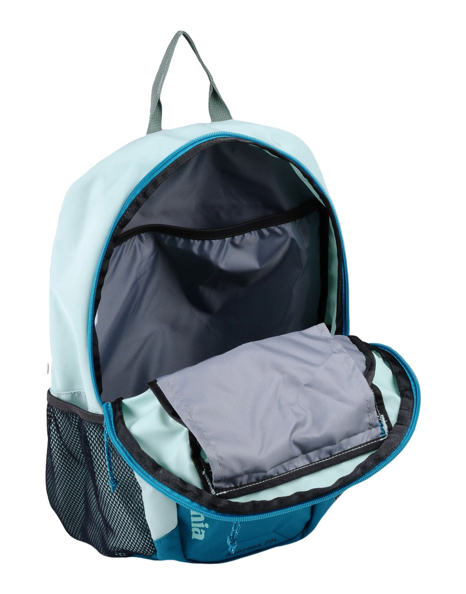 Patagonia Synthetic Backpacks & Fanny Packs in Light Green (Blue)