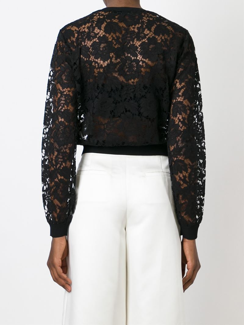 Pixley Ashton Crochet Lace Kimono This super cool black shirt! And the lace kimono! Find this Pin and more on outfit ideas by Mendy Bashore. Pixley Ashton Crochet Lace Kimono Fix totally adorable cardigan, like material and fitted look.