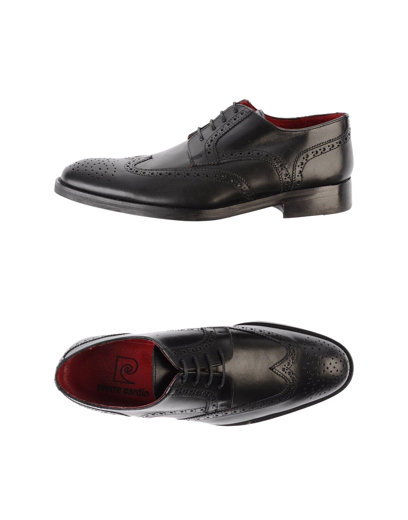 Laser Cut Shoes Men