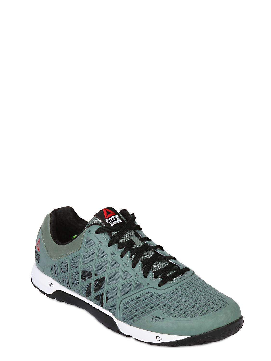 Reebok White Royal Jogger 2l Running Shoes Green Yellow One Guide 30 Stabilty Coal Gallery