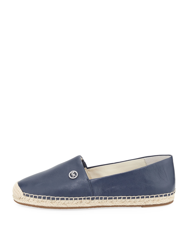 Blue Flat Shoes Canada