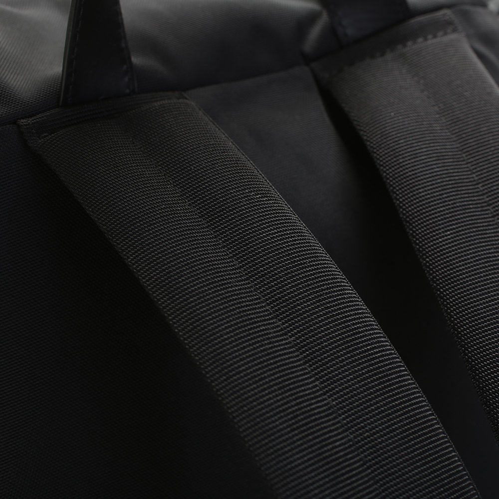 Givenchy Synthetic Black Nylon And Leather Backpack for Men