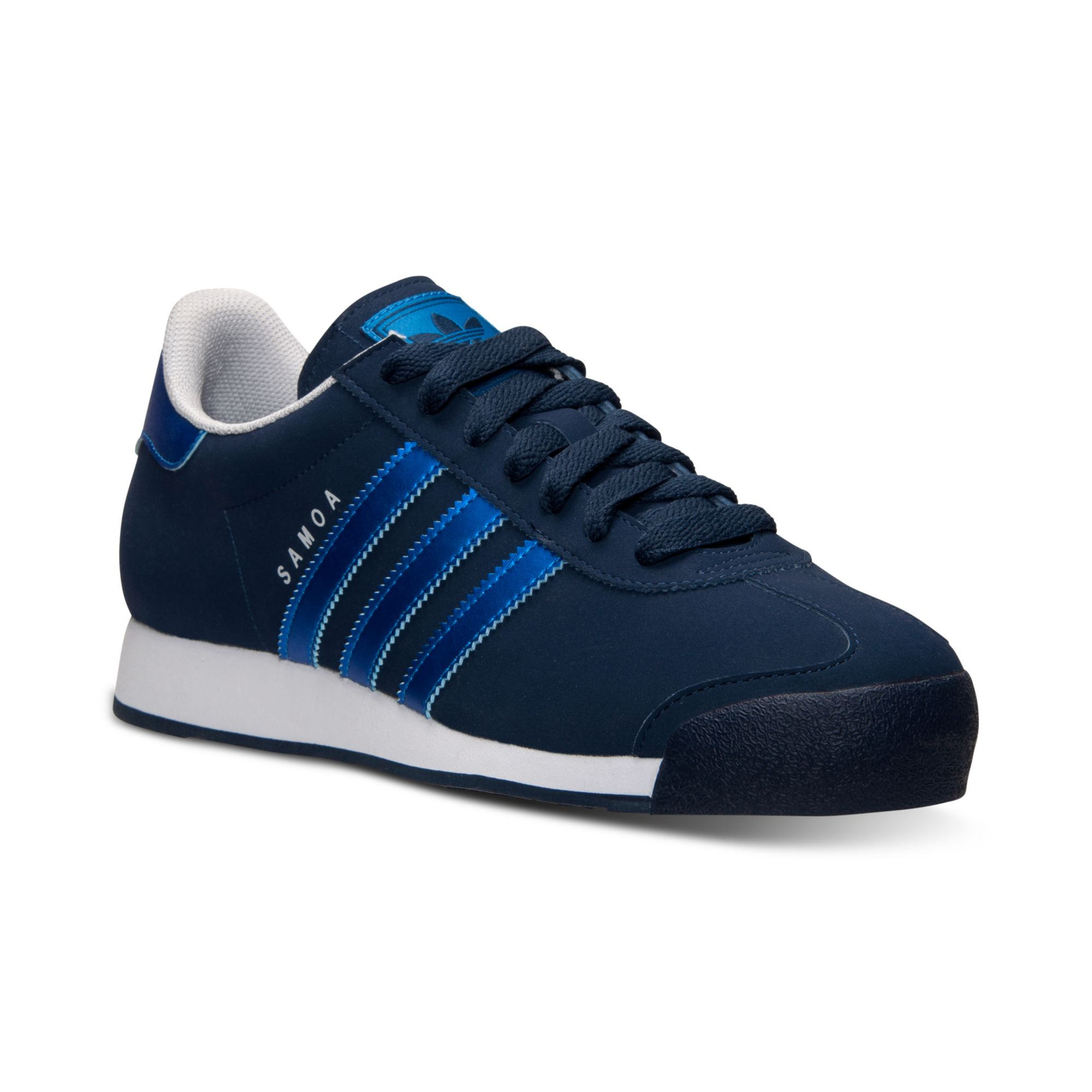 Men'S Samoa Casual Sneakers From Finish Line