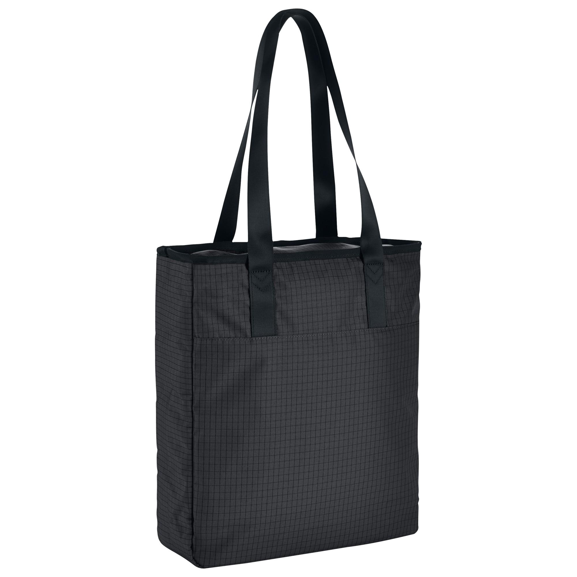 Nike Karst Cascade Tote Bag in Grey/Black (Grey)