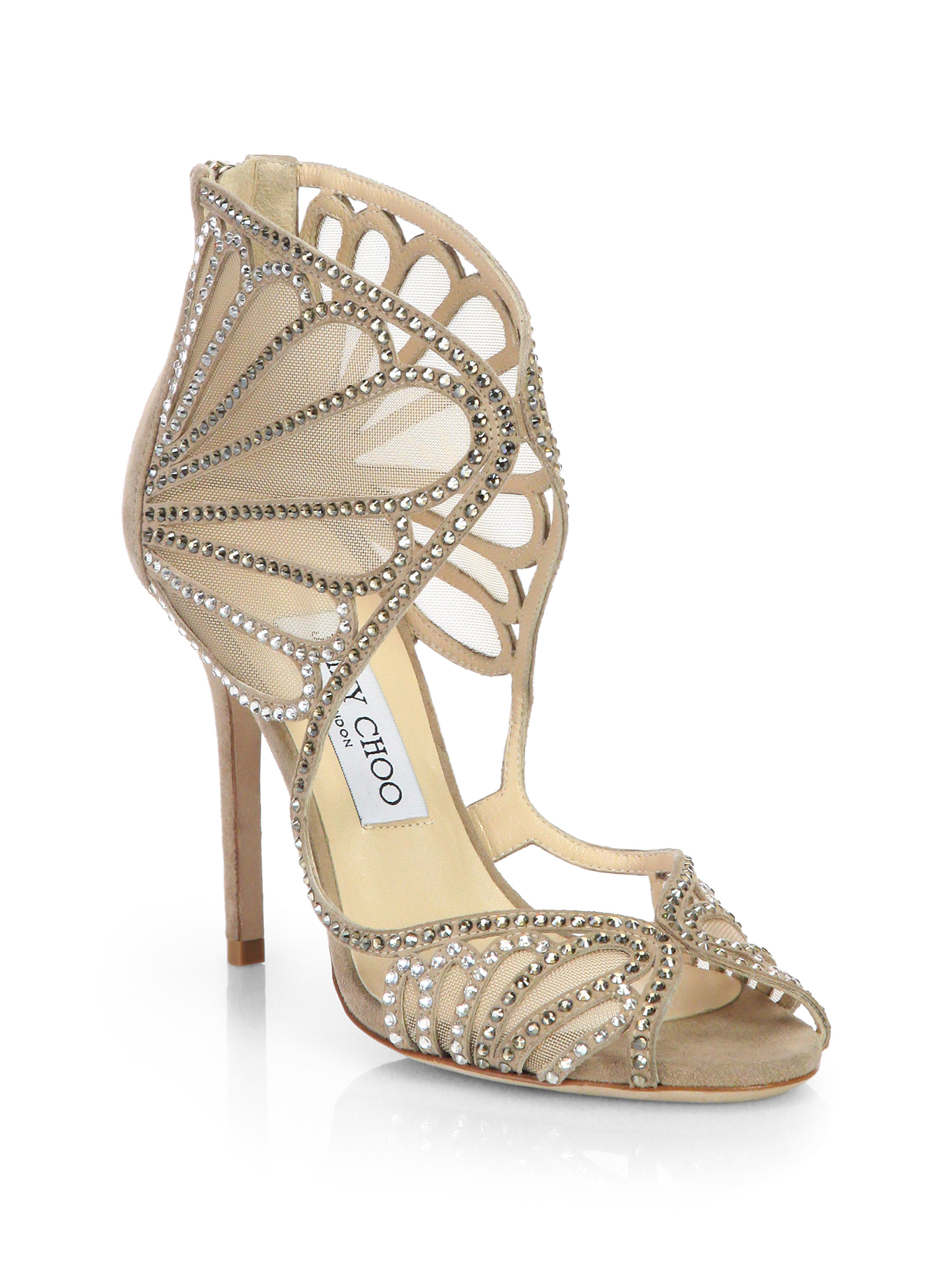 Cinderella Slippers Jimmy Choo Division Of Global Affairs