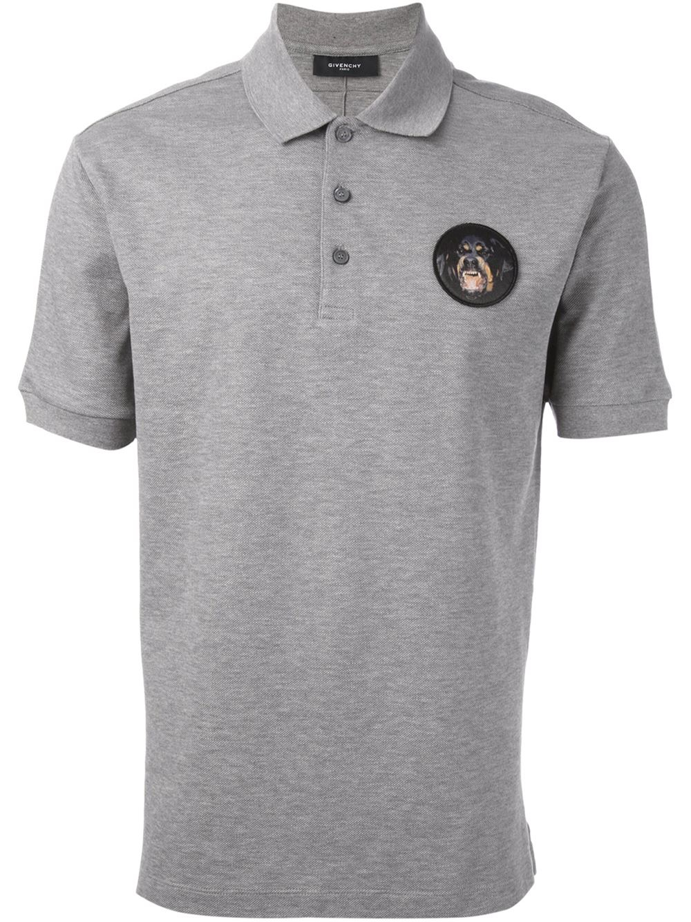 detailed pictures 0c260 0bd09 Givenchy Mens Polo Shirt | Mount Mercy University