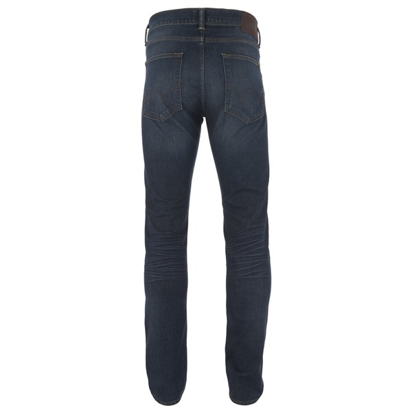 Edwin Denim Ed-85 Slim Tapered Jean in Blue for Men