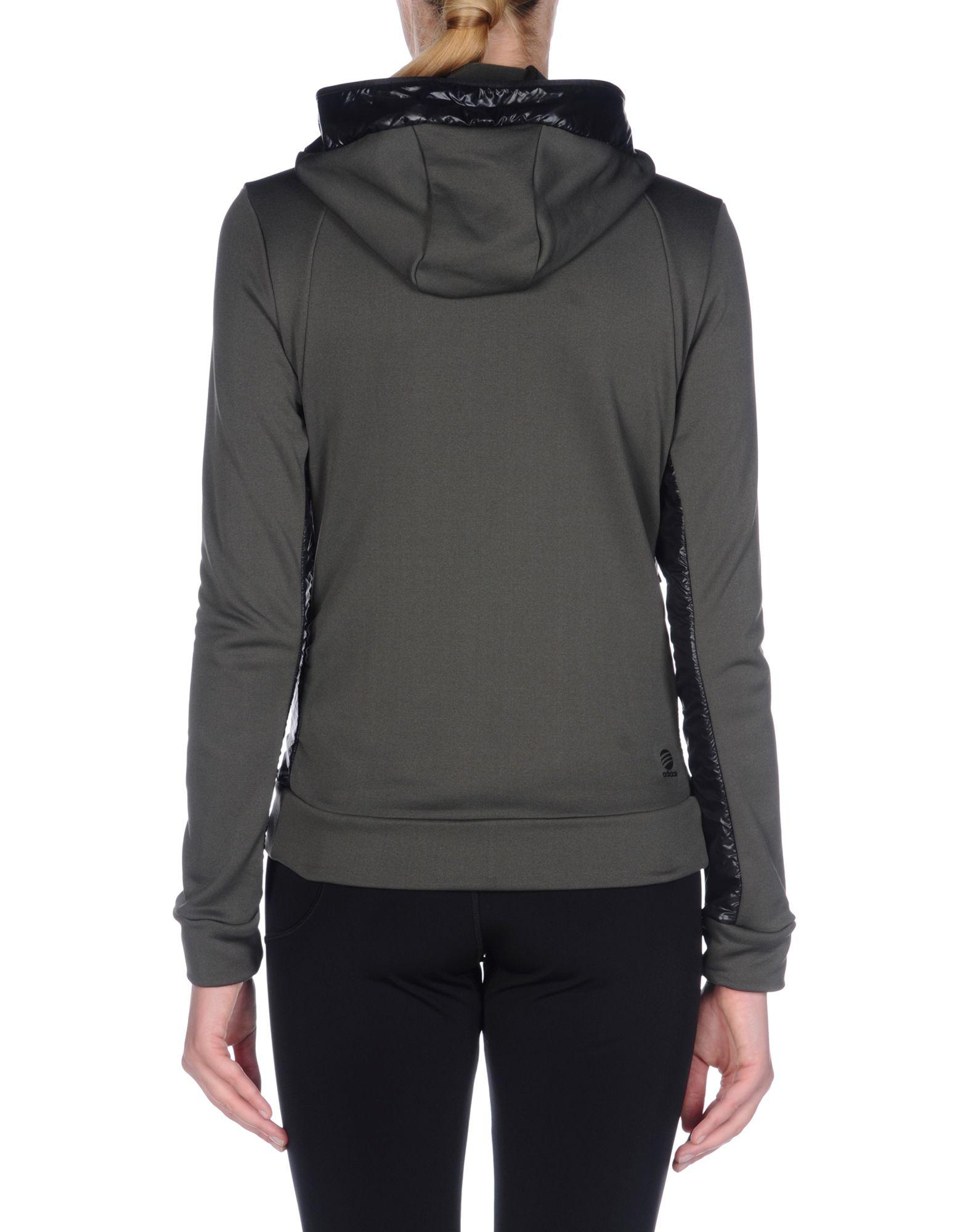 Porsche Design Sport By Adidas Sweatshirt In Gray Grey