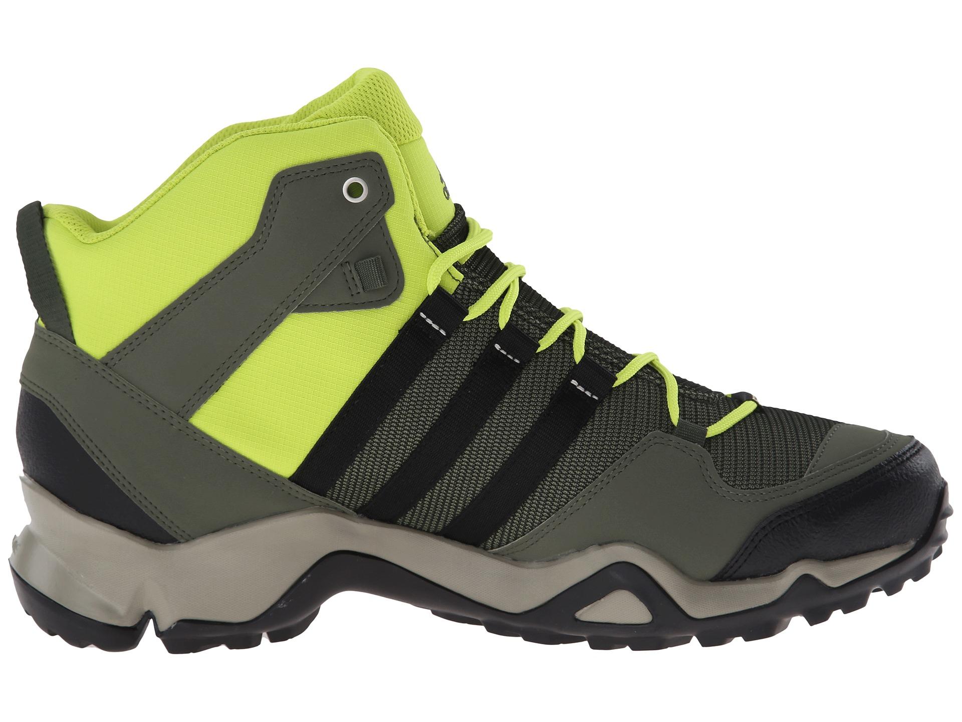 Men 11.5 D(M) US 2018 17 Adidas Men s AX2 GTX 269b2d1c1
