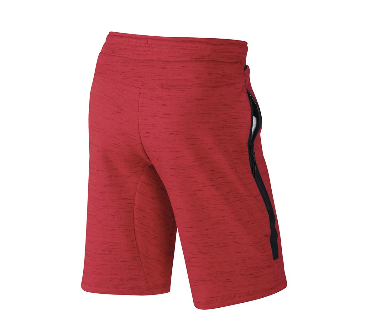 Nike Shorts Tech Fleec... Quiksilver Casual Shorts