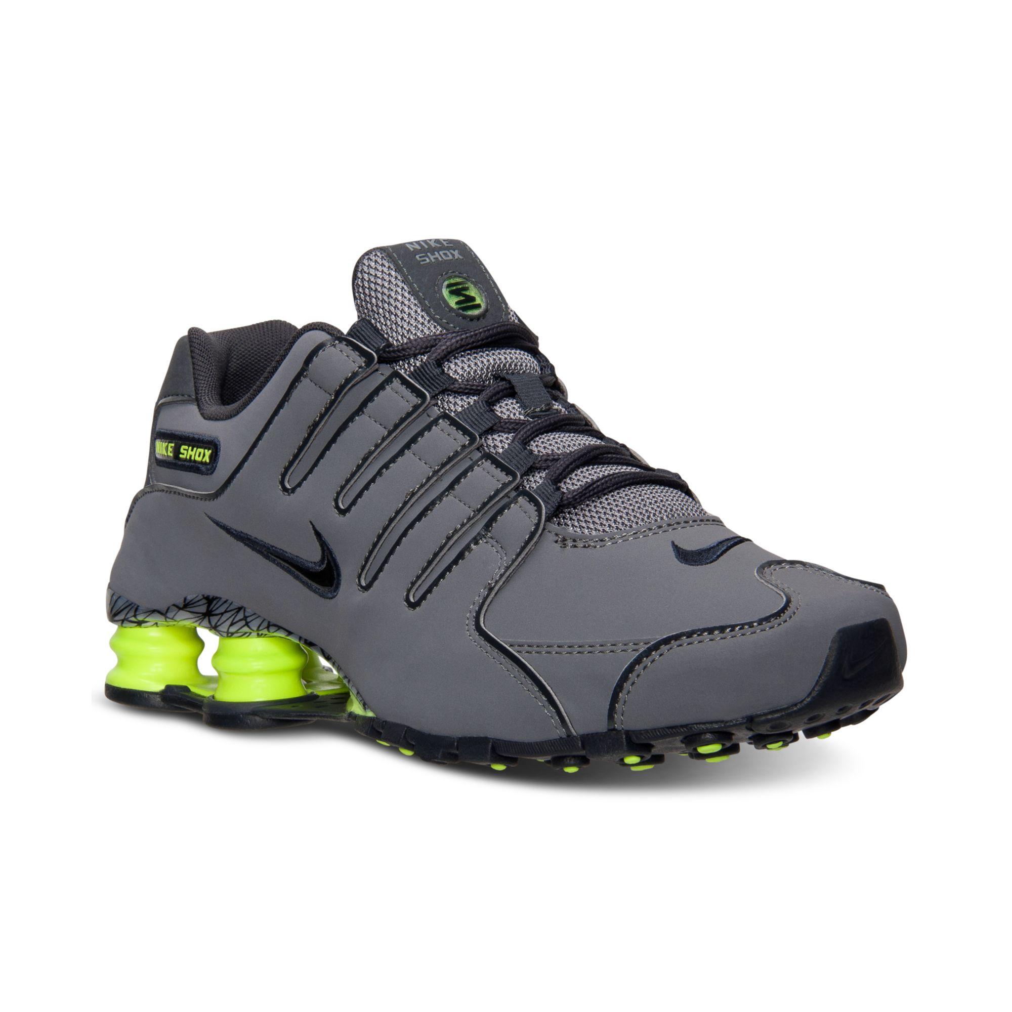 Nike Shoes Nike Shox Nz Eu Sneakers