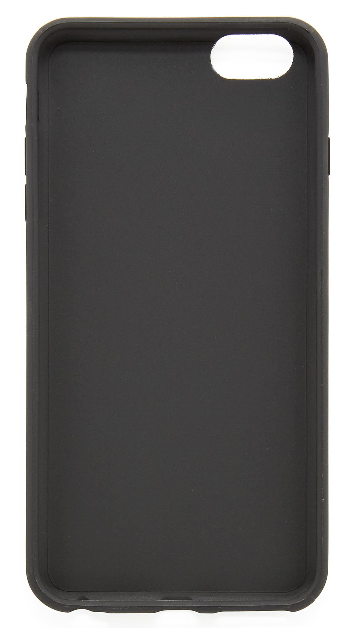 iphoria roar iphone 6 plus 6s plus case in black lyst. Black Bedroom Furniture Sets. Home Design Ideas