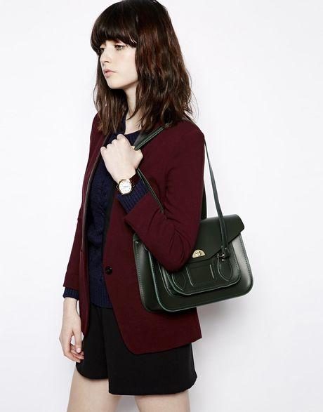 Cambridge Satchel Company Shoulder Bag Review 15