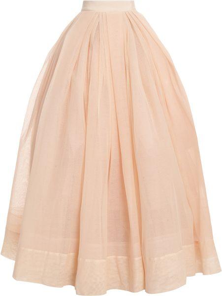 Long Ball Skirt 104