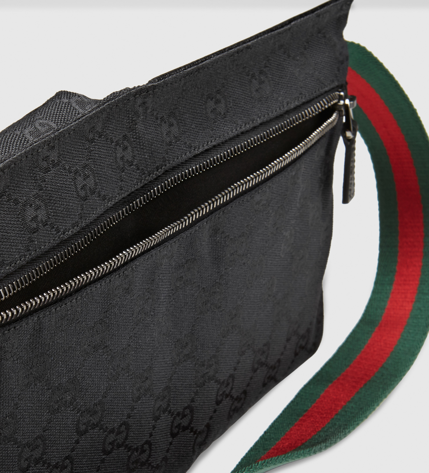 98aa3db9709 Gucci Belt Bag Men