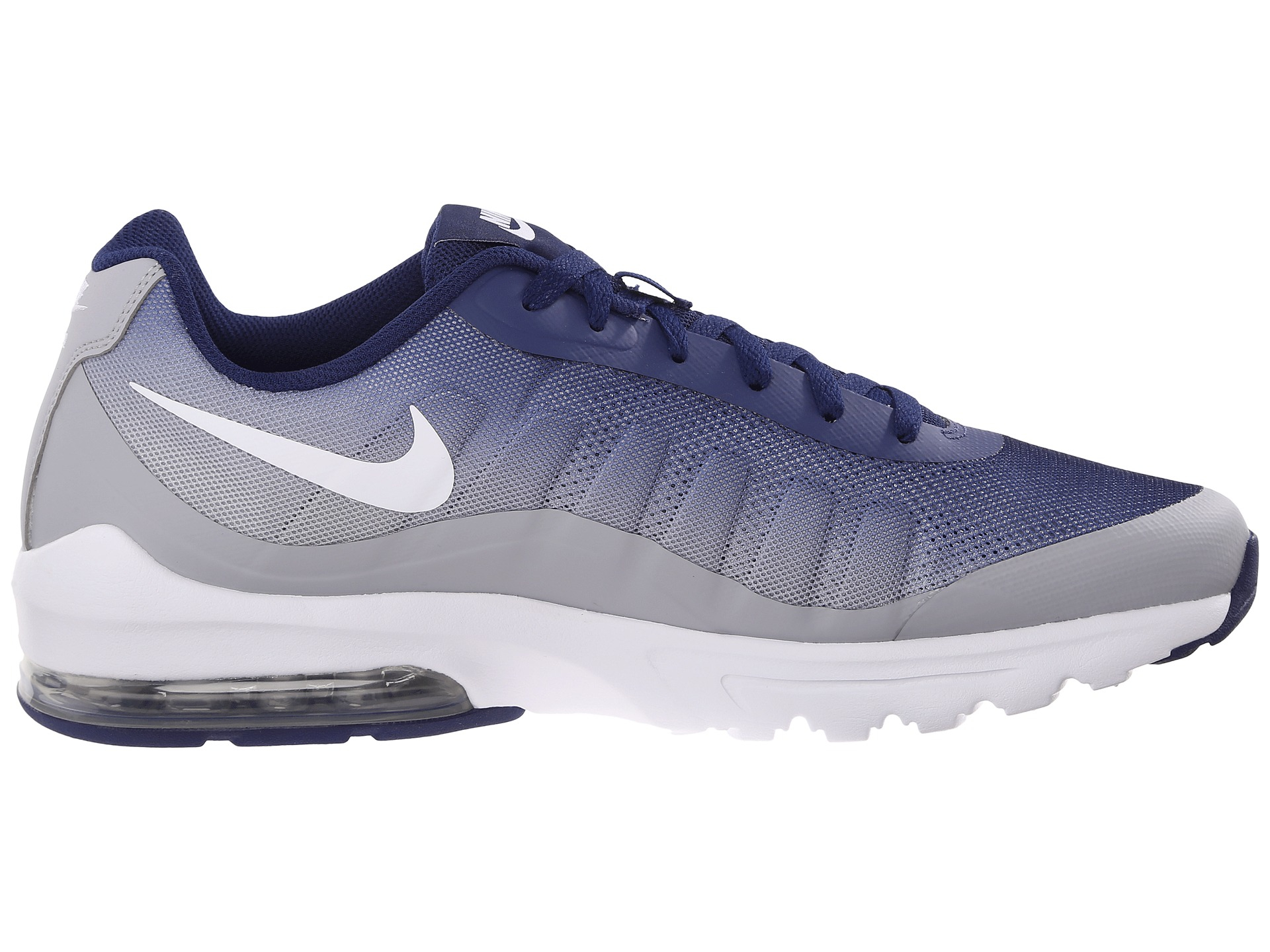 a1770c8db5 ... inexpensive lyst nike air max invigor in blue for men 0a974 397d6