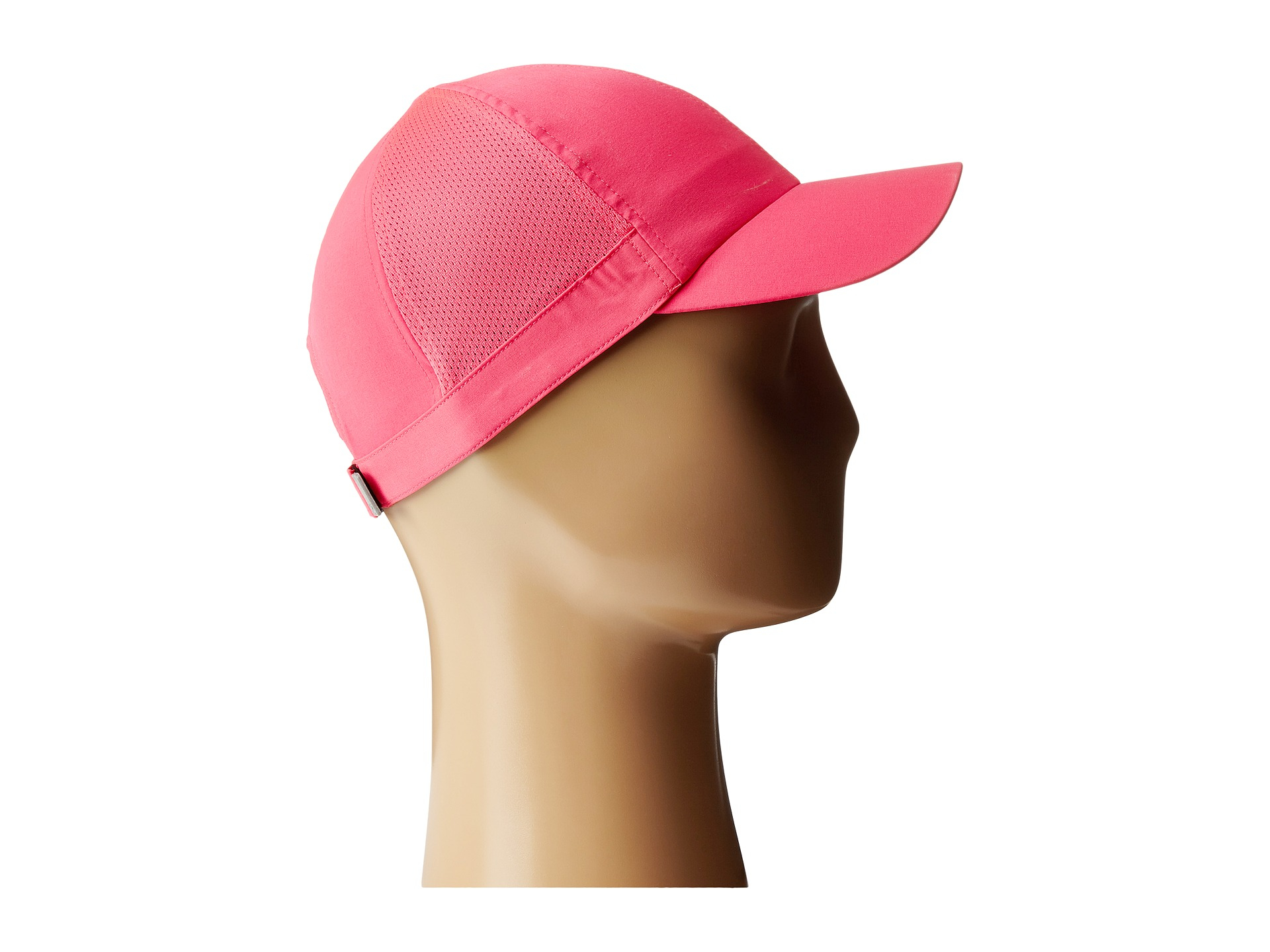 f2f5aa2a061b2 Under Armour Ua Fly Fast Cap in Pink - Lyst