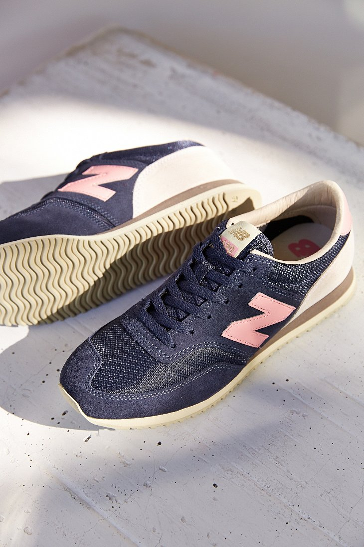 new balance women's 620 70s running casual shoes