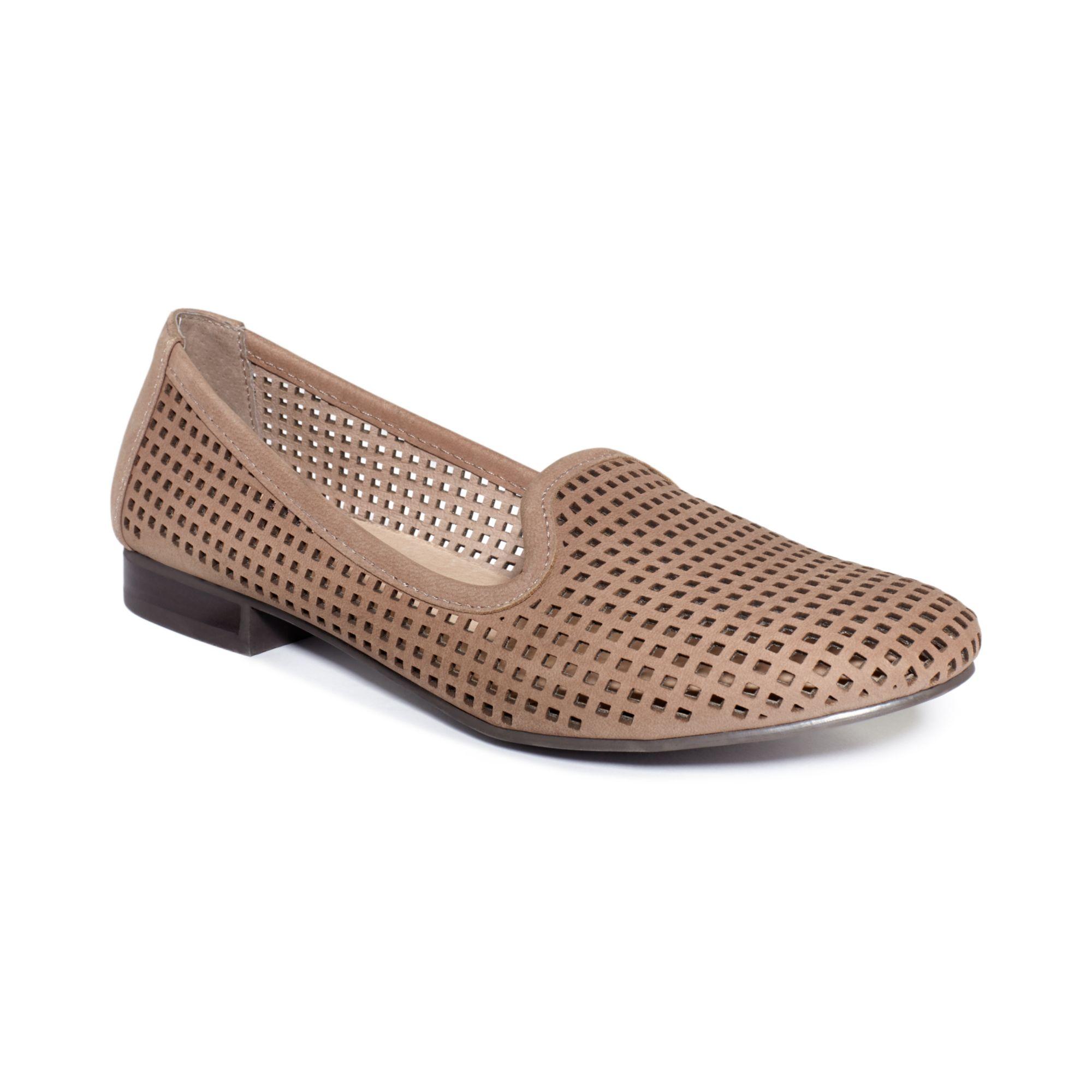 Me Too Shoes Ballet Flats
