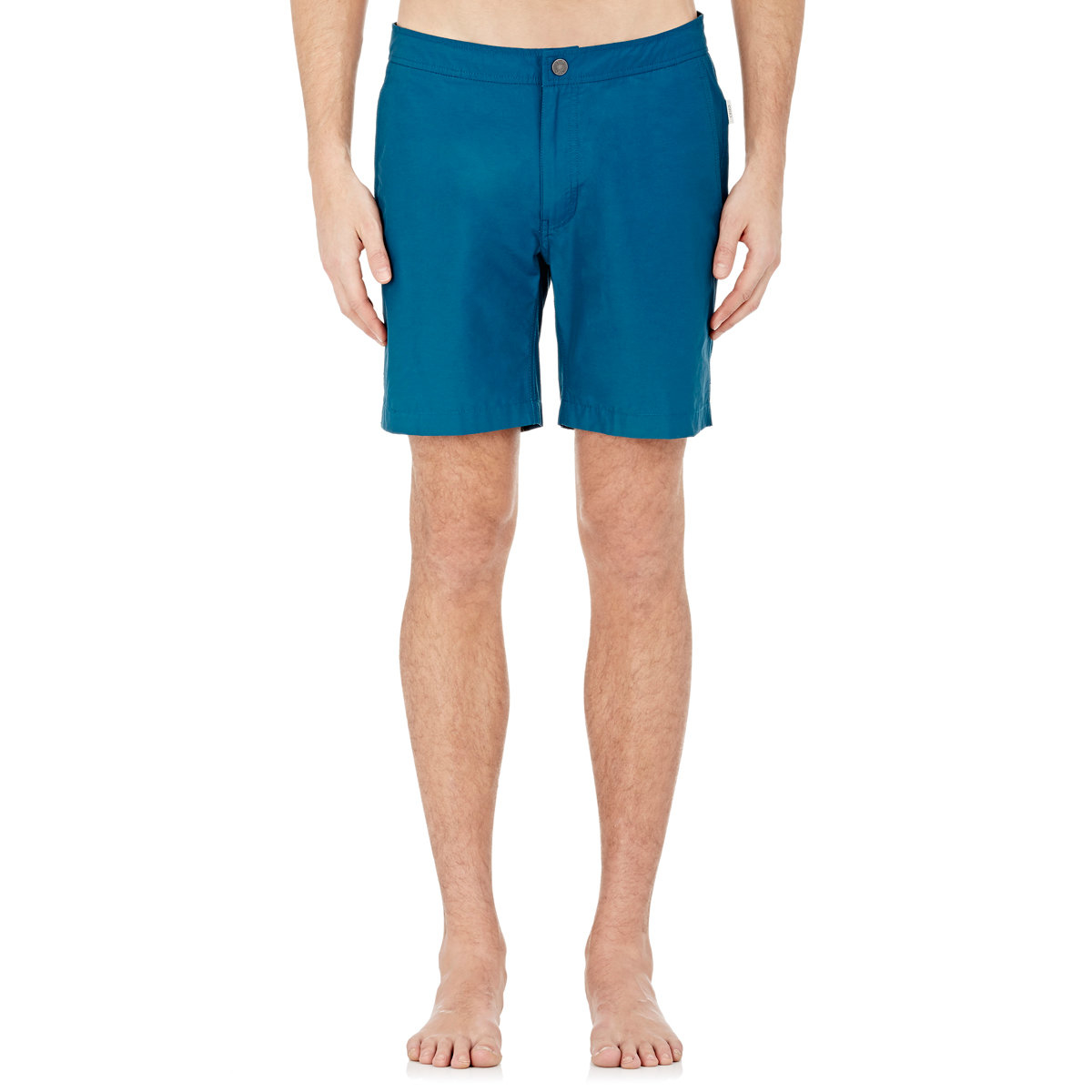 onia men Onia forgoes passing trends and employs impeccable attention to detail to produce its superior apparel the label's swim shorts feature tailored silhouettes, quick-drying properties and a crisp handle, so you'll look as good as you feel.