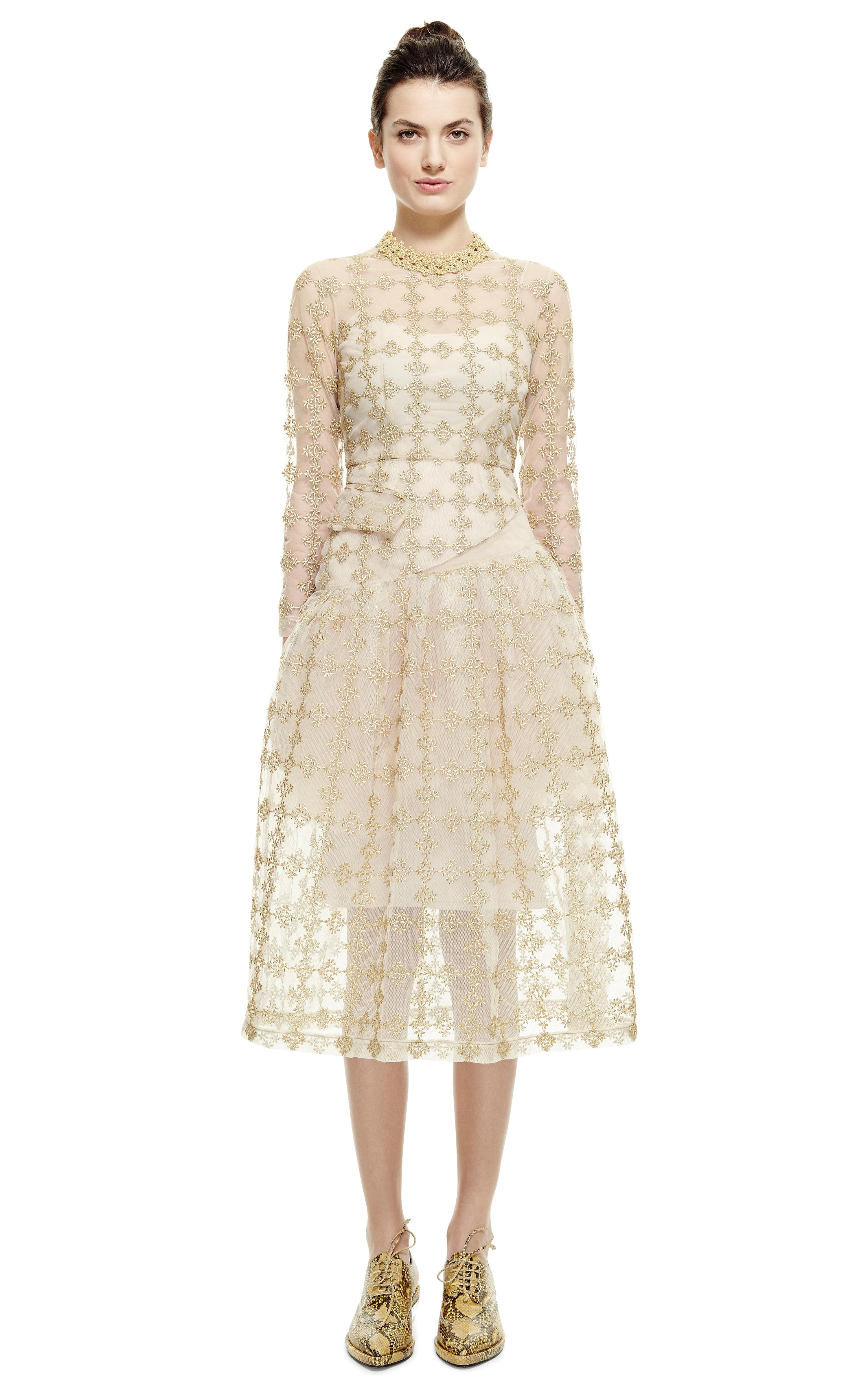 DRESSES - Long dresses Simone Rocha Cheap Original VDLKNA3