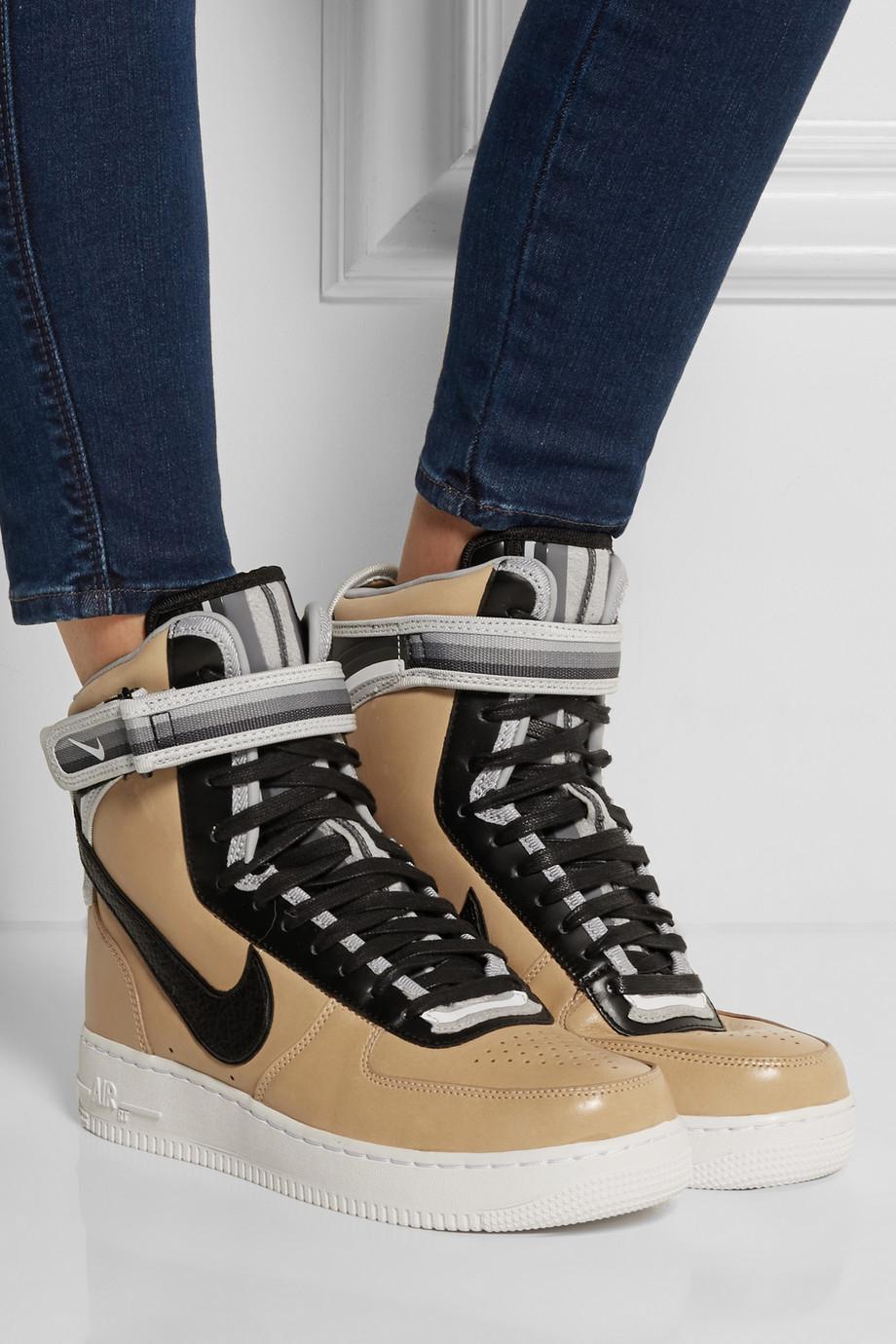 Women sneakers: riccardo tisci for