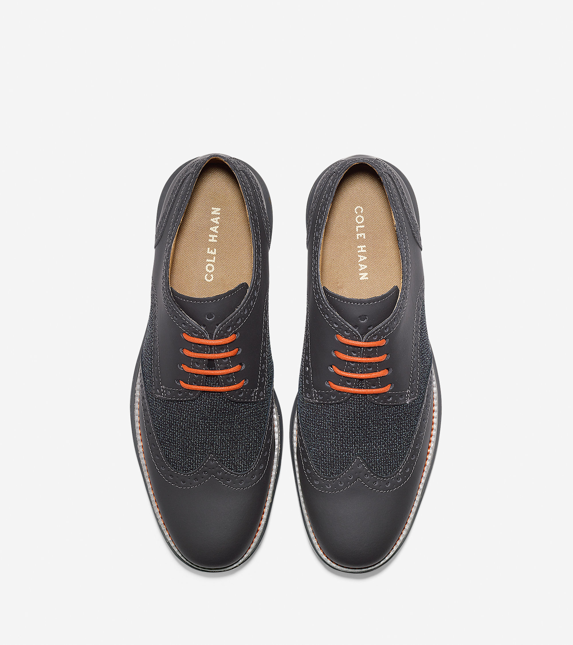 Ergonomic Dress Shoes