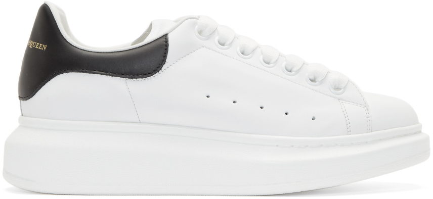 Alexander McQueen Chunky sole sneakers Sale Fashionable SHQbnkA