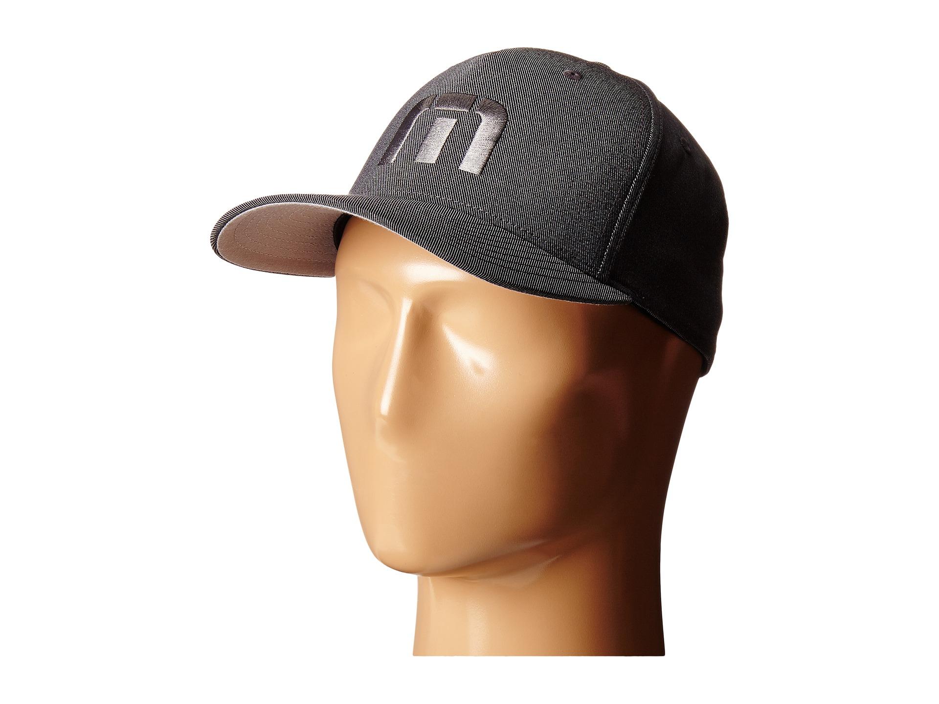 ... promo code for lyst travis mathew hawthorne hat in gray for men 38b46  ffd1b e60298d9b9a3