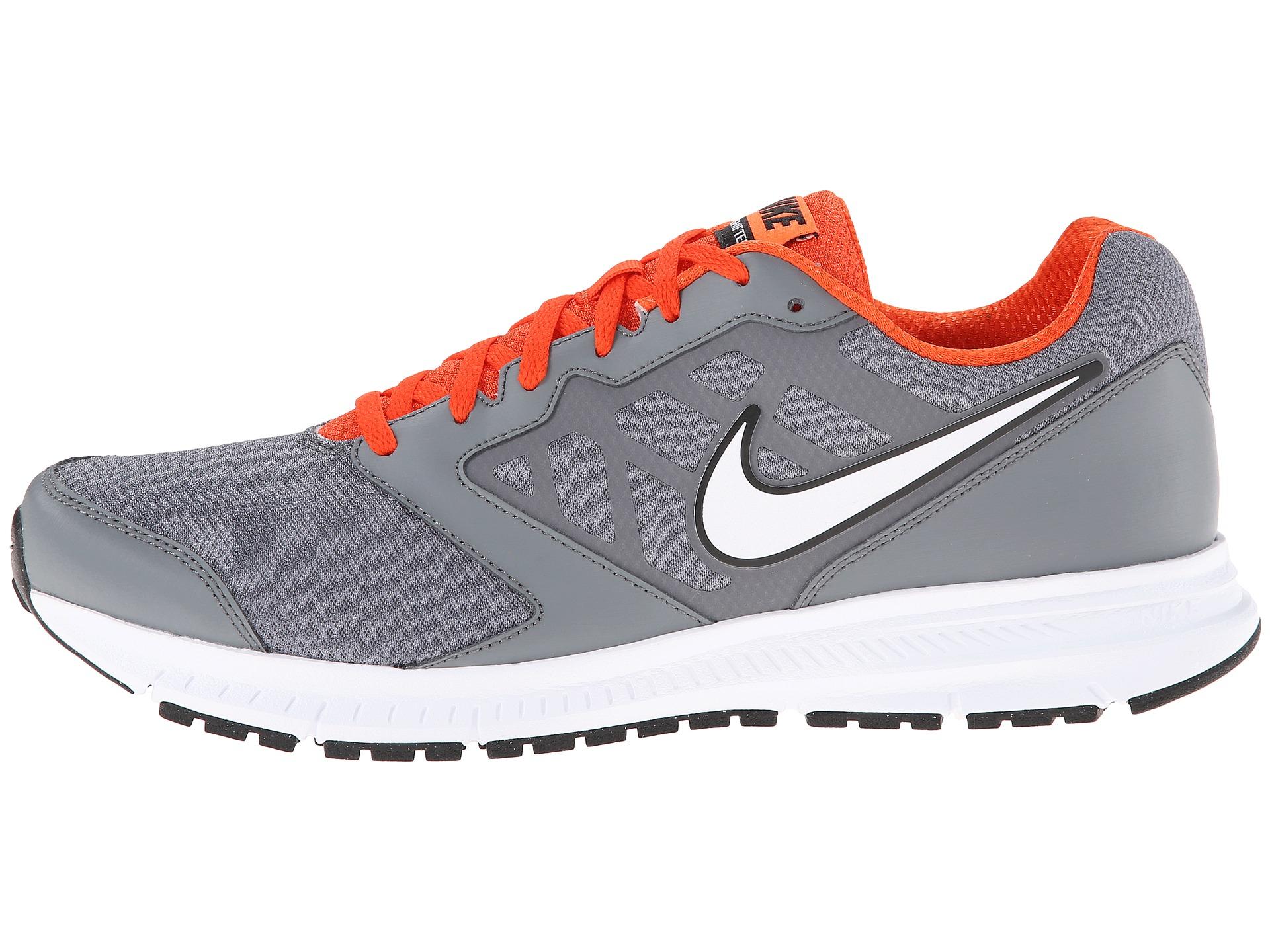 Lyst Nike Downshifter 6 In Gray
