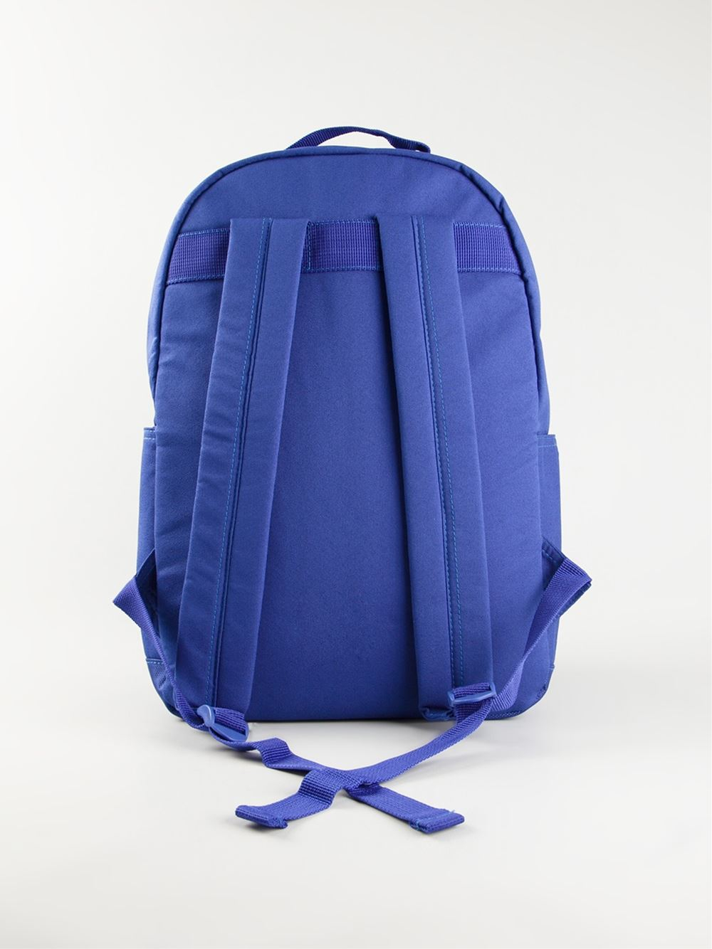 WOOD WOOD 'Downey' Backpack in Blue for Men