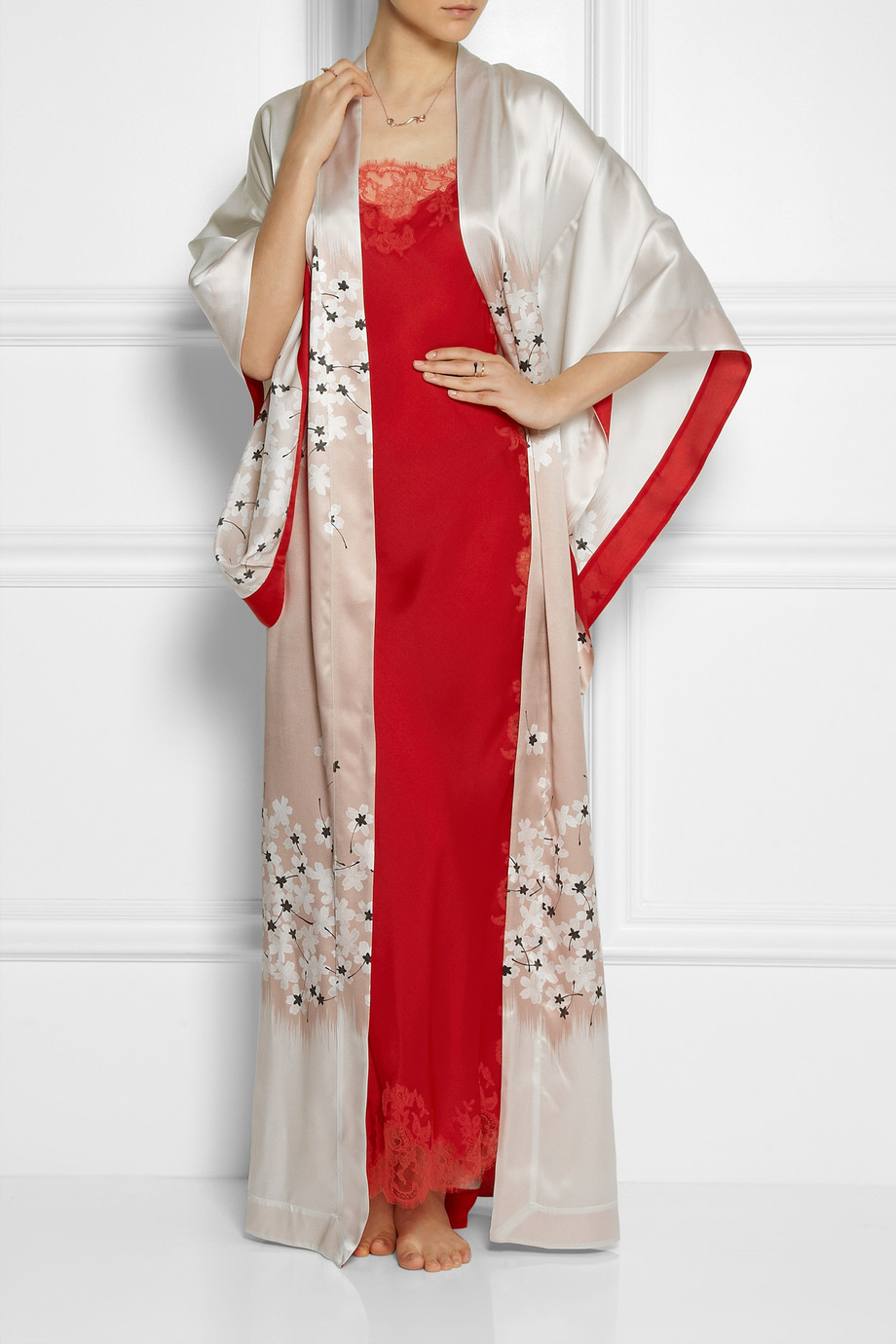 Kimono Nasty Gal