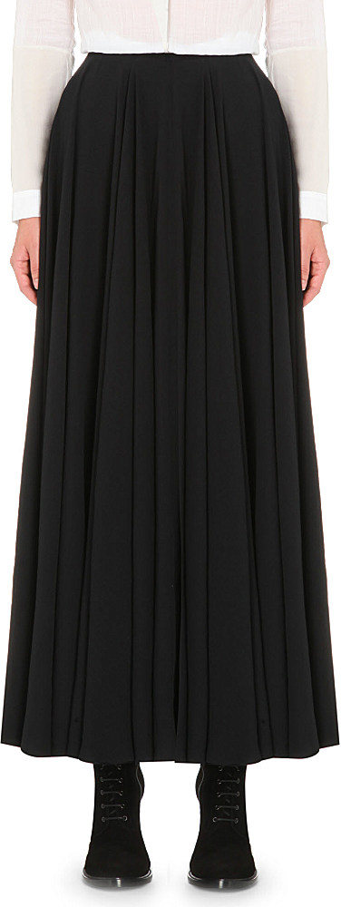 Elegant Buy French Connection Womens Roller Girl Pleated Skirt At Hurleys