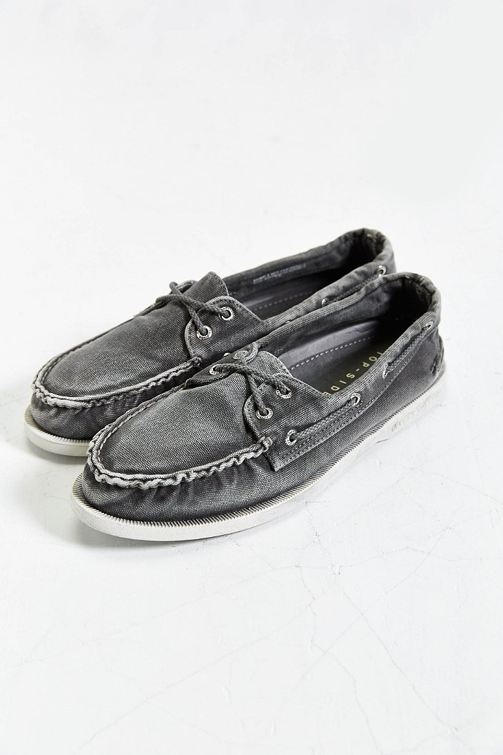 How To Clean Sperry Shoe Laces