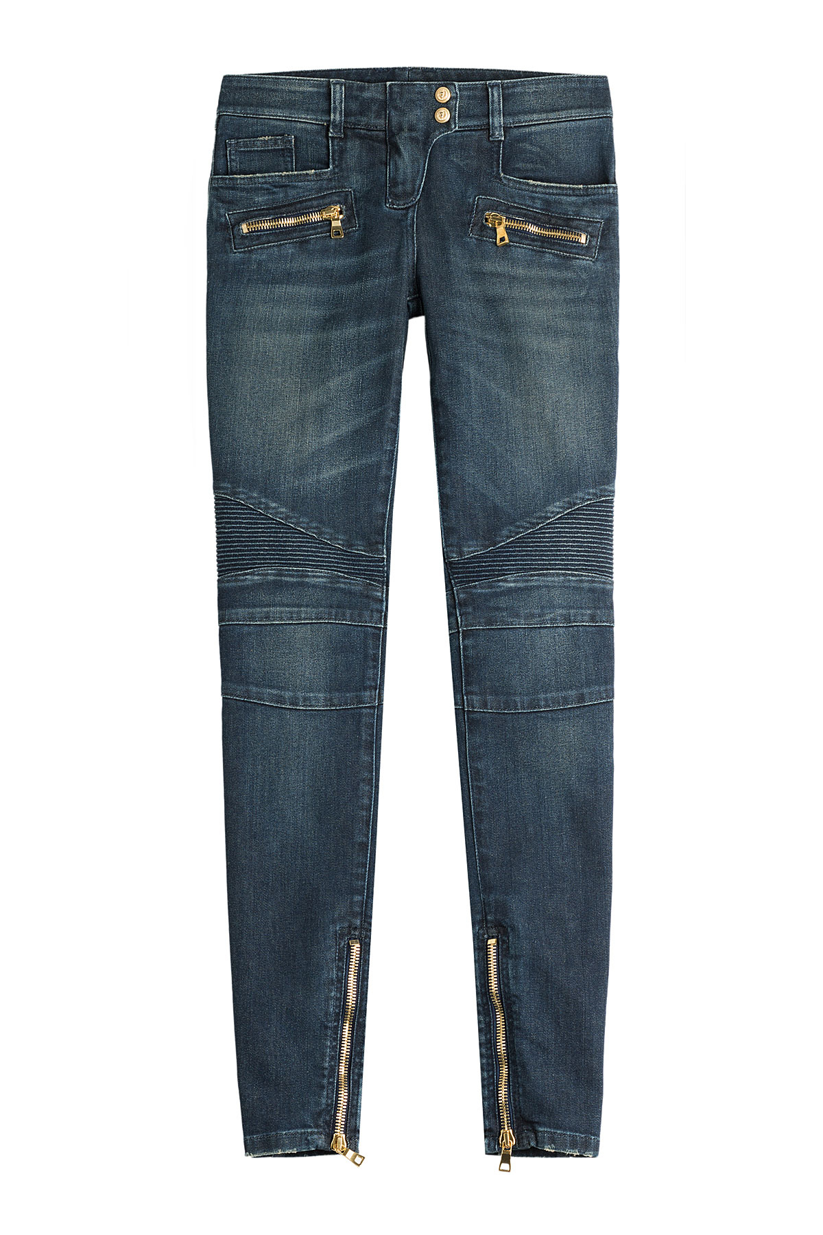 Motorcycle Jeans For Women