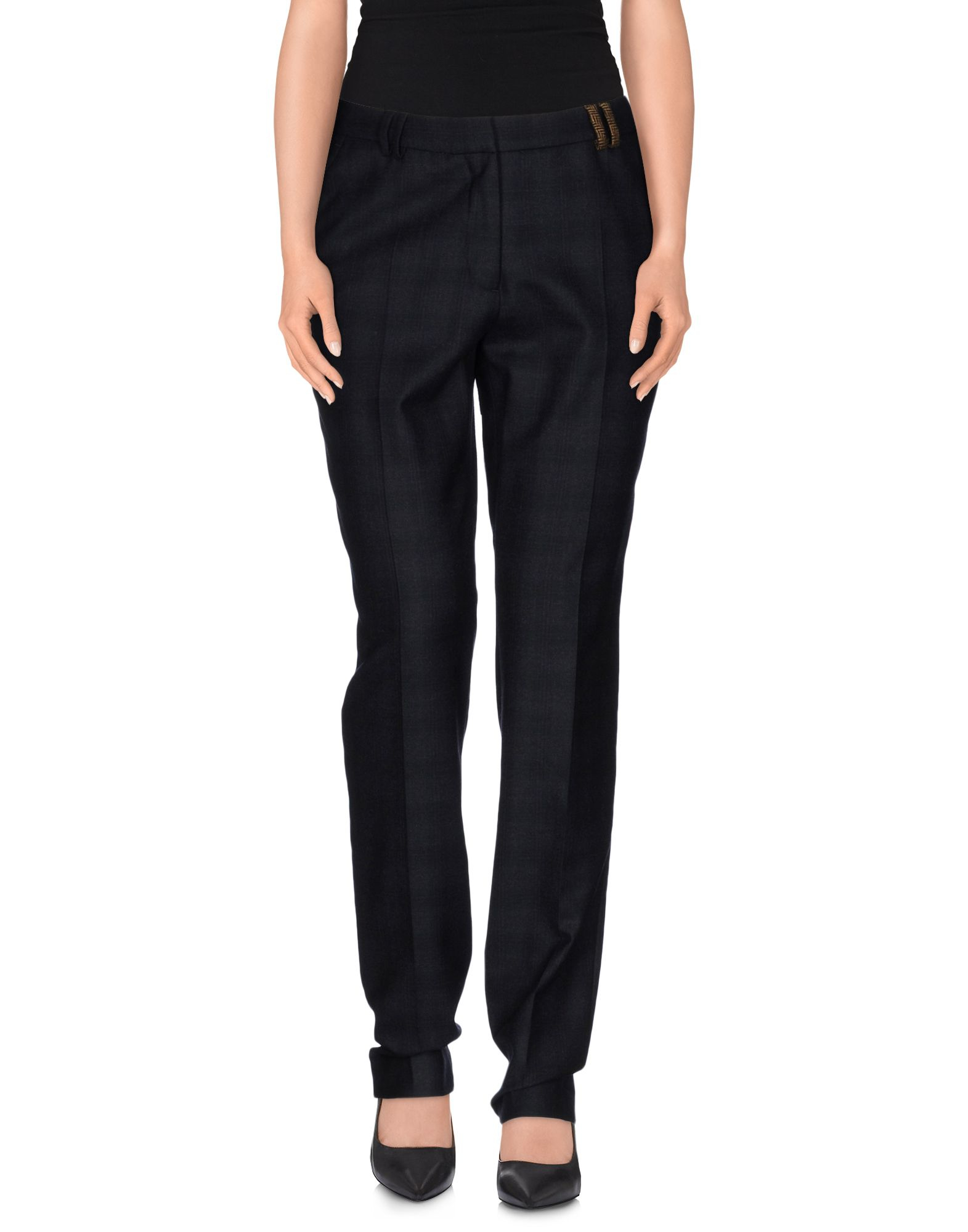Paul smith Casual Trouser in Blue | Lyst
