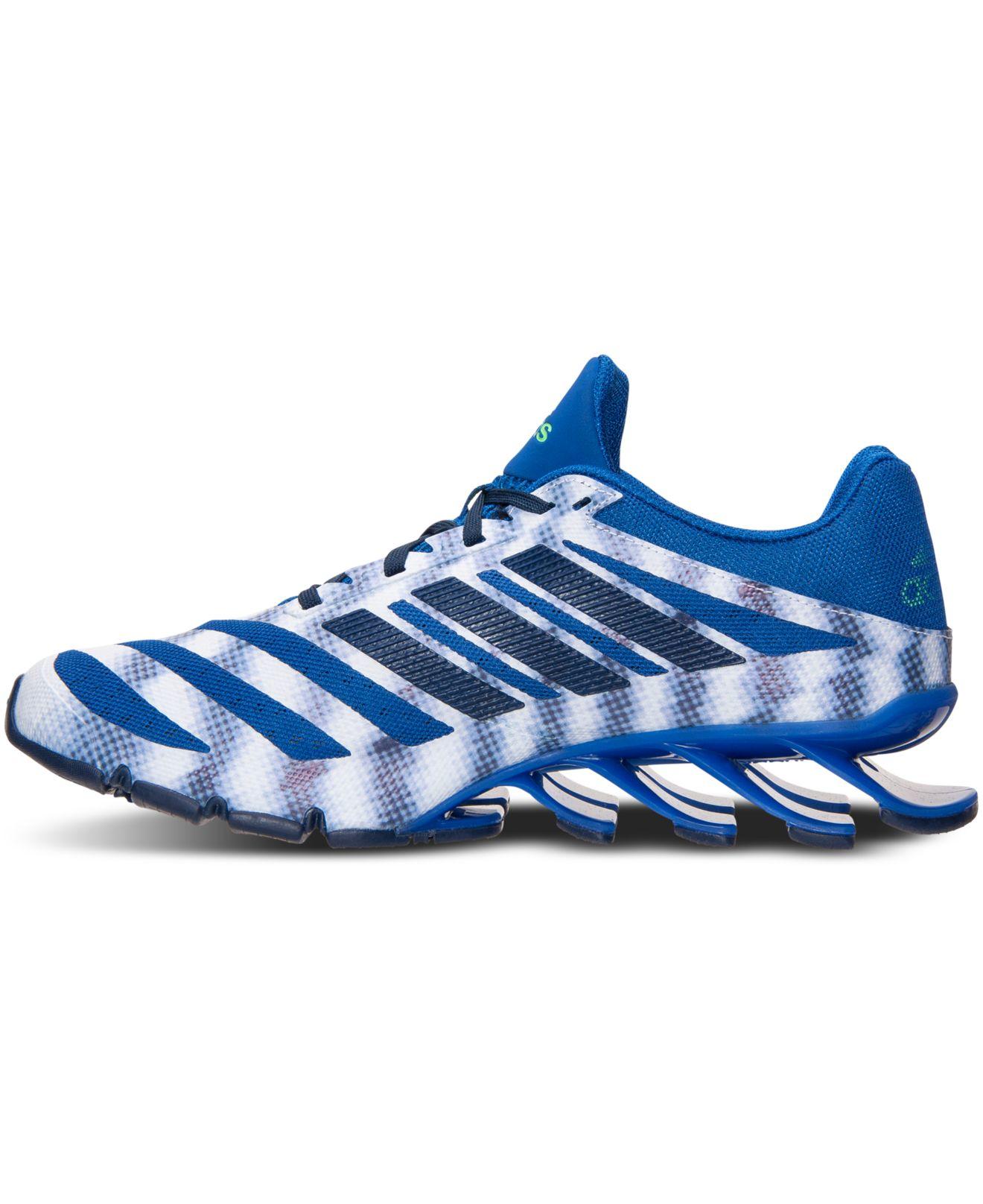 quality design 27689 68d6d Spring Blade Adidas Shoes Price