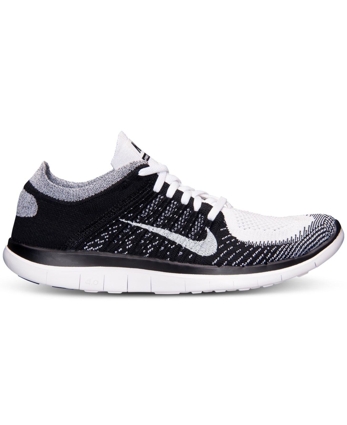 check out ad4ad 2d3ca Nike Free Flyknit Finish Line