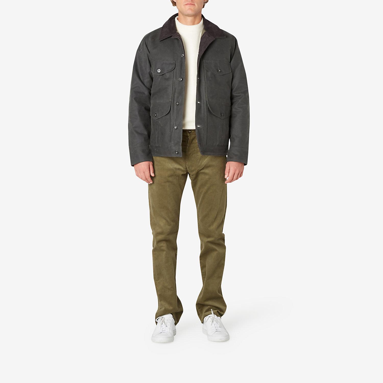 Filson Journeyman Jacket in Gray for Men
