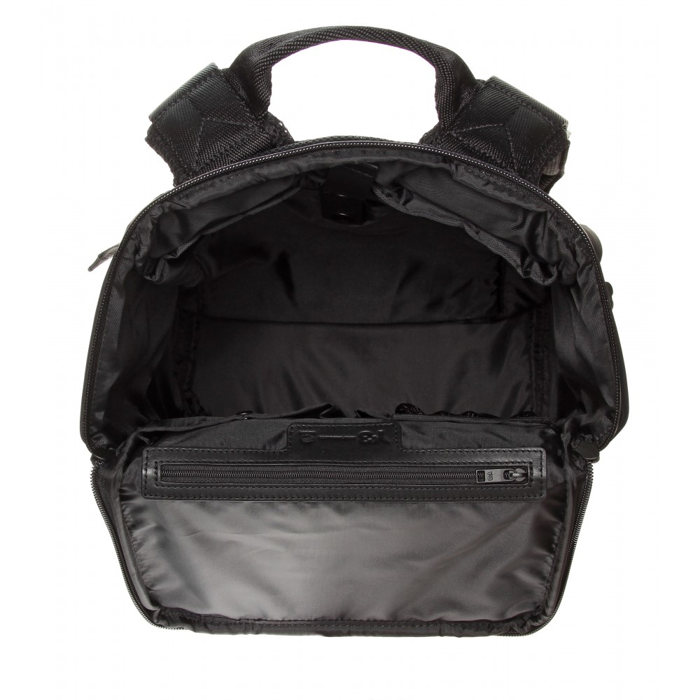 9bb1cc4c3b Lyst - Y-3 Day Small Backpack in Black