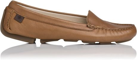 Gail Leather Driving Shoe