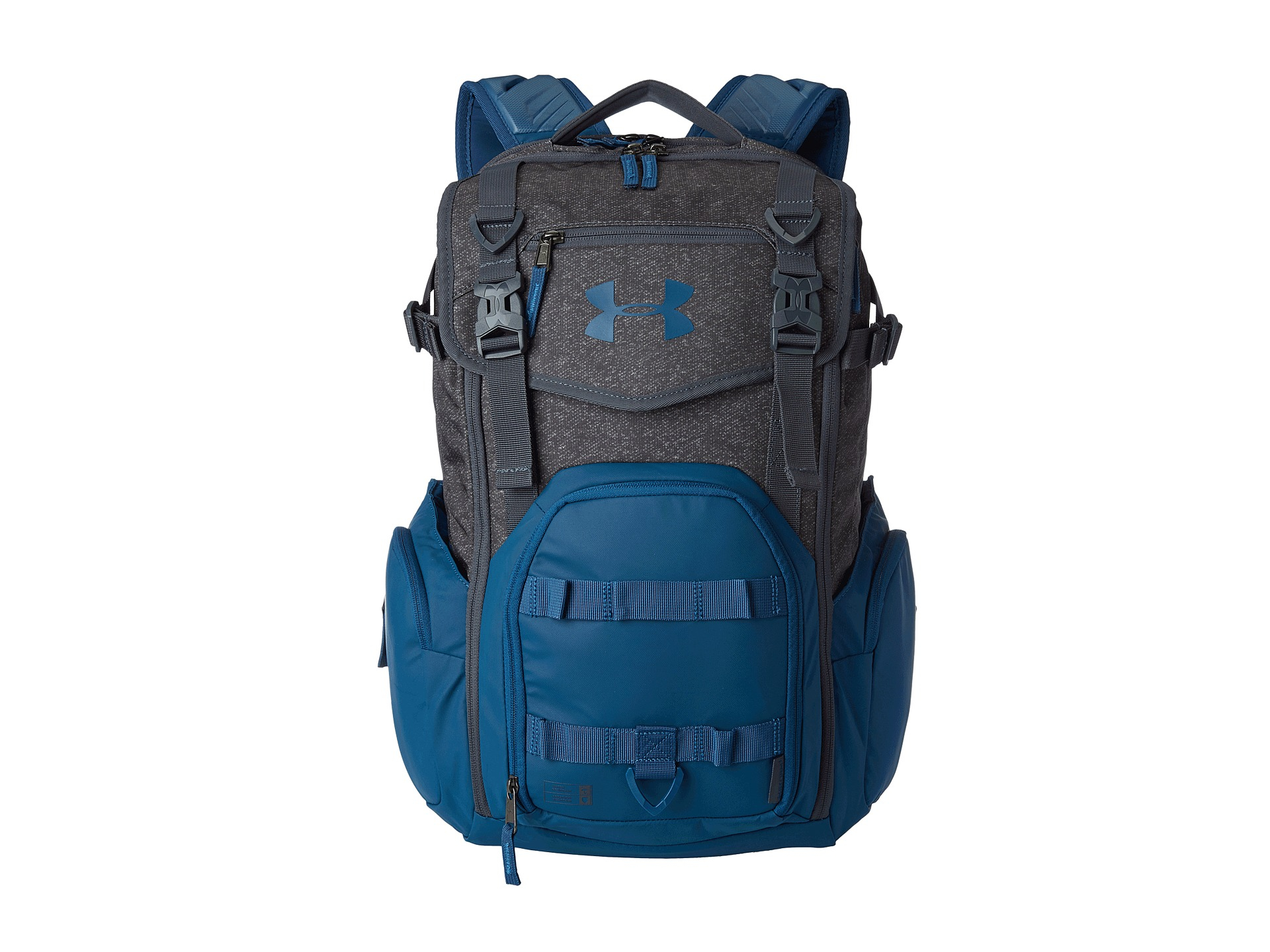 49c65f4c01 Lyst - Under Armour Ua Coalition Backpack in Blue for Men