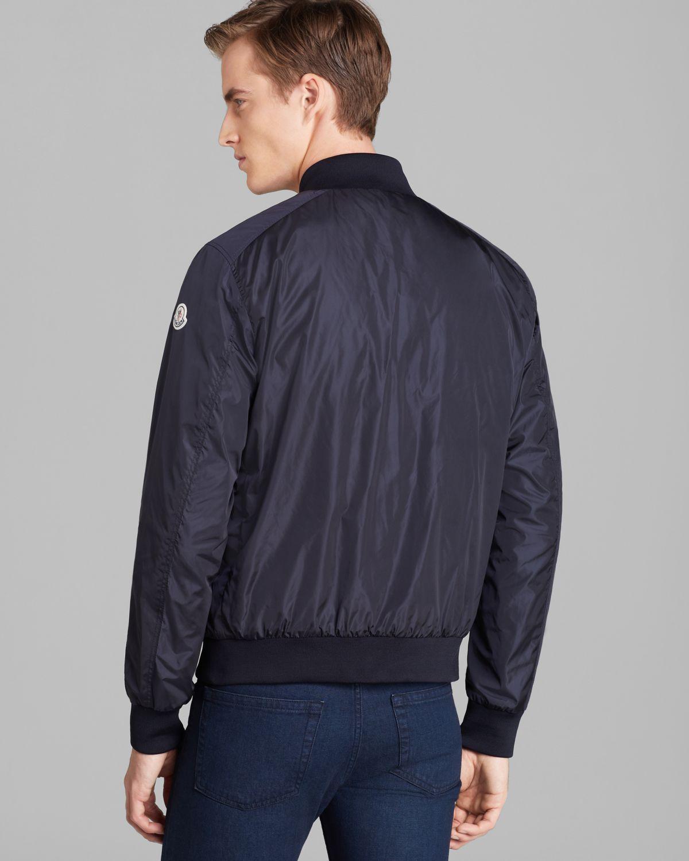 thin moncler jacket