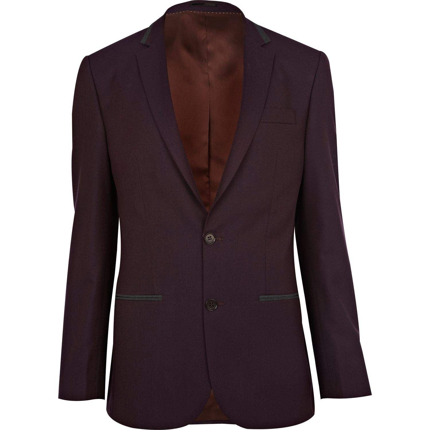 Free shipping and returns on Men's Purple Blazers & Sport Coats at qrqceh.tk
